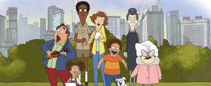 """""""Central Park"""": Trailer zur animierten Comedy von """"Bob's Burgers""""-Machern – Musical-Serie für Apple TV+ – Bild: AppleTV+"""