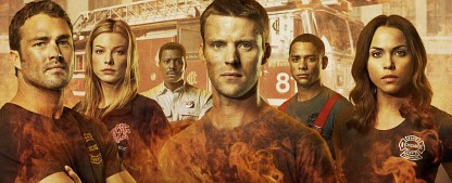 "NBC testet ""Chicago Med""-Spin-Off – Backdoor-Pilot in ""Chicago Fire"" – Bild: VOX/NBC Universal"