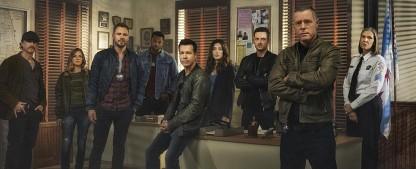 """Chicago P.D."": Sechste Staffel ab September im Pay-TV – AXN nimmt 22 neue Folgen ins Programm – Bild: James Dimmock/NBC"