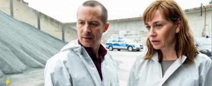 """Quoten: ZDF punktet mit """"Ostfriesenblut""""-Wiederholung – """"Tagesschau"""" schlägt weltweites """"Supertalent"""" bei den Jüngeren – Bild: ZDF/Sandra Hoever"""