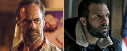 """Christopher Meloni (""""Happy"""") mit neuer Britcom """"Maxxx"""" – """"Handmaid's Tale""""-Veteran O.T. Fagbenle als Serienschöpfer und Hauptdarsteller – Bild: Syfy/Hulu"""