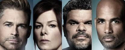 """Aus für """"Code Black"""": CBS stellt Krankenhausserie ein – Nach der dritten Staffel ist Schluss – Bild: CBS"""