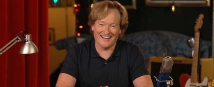 Conan O'Brien beendet seine Late-Night-Show – Neues Format für Streaming-Anbieter HBO Max in Planung – Bild: TBS