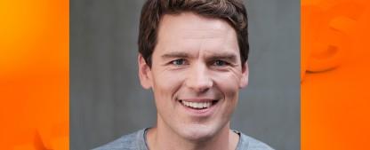 """""""Unter uns"""": Constantin Lücke (""""Rote Rosen"""") wird der neue Till Weigel – Ben Ruedinger steigt nach 20 Jahren aus der RTL-Soap aus – Bild: TVNOW/Stefan Behrens"""