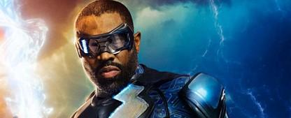 """Aus für """"Black Lightning"""": Ende nach vierter Staffel beschlossen – Weitere DC-Superheldenserie endet in dieser Saison – Bild: The CW"""