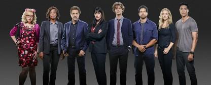 """[UPDATE] """"Criminal Minds"""": Neue Folgen ab Anfang Oktober in Sat.1 – Frühzeitige Premiere gemeinsam mit """"Code Black"""" bei Sat.1 Emotions – Bild: CBS"""