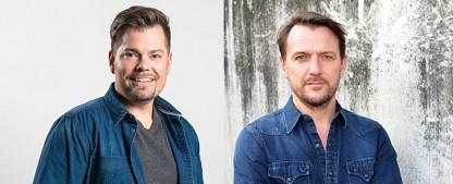 """""""GZSZ"""": Überraschender Abschied und neuer Hauptdarsteller – Daniel Fehlow nimmt sich Auszeit, Nils Schulz verstärkt RTL-Soap – Bild: TVNOW/Sebastian Geyer/Rolf Baumgartner"""