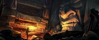 """""""Daniel Spellbound"""": Netflix bestellt neue Animationsserie – Magische Abenteuer von """"Dino Ranch""""-Macher Matt Fernandes – Bild: Netflix"""