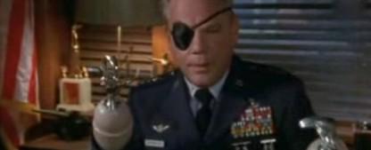 """""""Malcolm Mittendrin"""": Darsteller des Commander Spangler ist tot – Daniel von Bargen starb im Alter von 64 Jahren – Bild: FOX"""