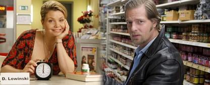 """Drehstarts für """"Der letzte Bulle"""" und """"Danni Lowinski"""" – Sat.1-Erfolgsserien gehen in die fünfte Staffel – Bild: Sat.1"""