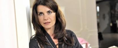 """""""Sturm der Liebe"""": Nicola Tiggeler kehrt zurück – Viertes Comeback von Barbara von Heidenberg – Bild: ARD/Jacqueline Krause-Burberg"""