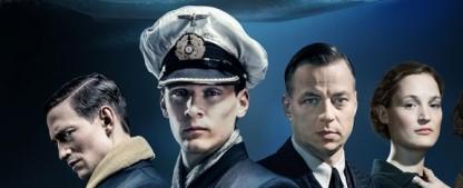 """Deutscher Fernsehpreis 2019: Neun Nominierungen für """"Das Boot"""", sechs für """"Bad Banks"""" – Auch """"Gladbeck"""", """"Ku'damm 59"""" und """"4 Blocks"""" im Rennen – Bild: Sky"""