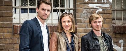 """Erfurter """"Tatort"""" endet nach nur zwei Folgen – Schauspieler entscheiden sich gegen Fortsetzung – Bild: MDR/Wünschiers"""