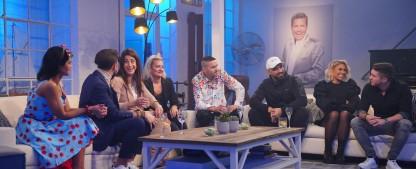 """Quoten: """"DSDS""""-Wiedersehen punktet nach Staffeltief, """"Schlag den Besten"""" leicht erholt – RTL Zwei-Sozialdoku """"Hartz, Rot, Gold"""" startet solide, """"Endlich Klartext!"""" kehrt mies zurück – Bild: TVNOW/Stefan Gregorowius"""