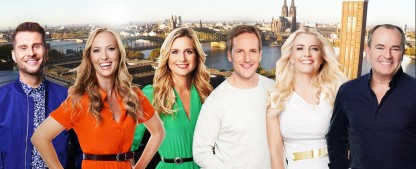 """""""Guten Morgen Deutschland"""" geht in direkte Konkurrenz zu """"moma"""" und """"Sat.1-Frühstücksfernsehen"""" – RTL-Morgensendung beginnt eine halbe Stunde früher – Bild: TVNOW"""