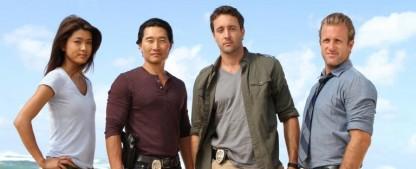 """Hawaii Five-0"" entert den Kabel-Eins-Nachmittag – Wiedersehen mit ""Without a Trace"" ab Ende Februar – Bild: © TM & © 2010 CBS Studios Inc. All Rights Reserved."