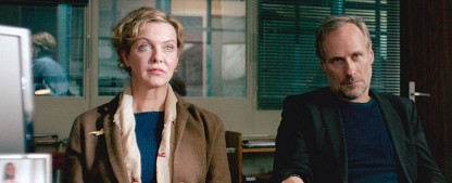 """Quoten: Neues Frankfurter """"Tatort""""-Team holt sich den Tagessieg – Versöhnliches """"Broadchurch""""-Finale, """"NCIS: New Orleans"""" etabliert sich – Bild: hr"""