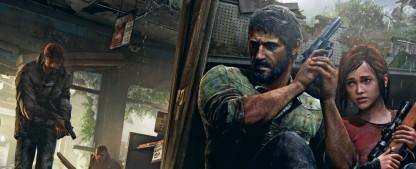 """""""The Last of Us"""": HBO gibt grünes Licht für Serienadaption des Videospiels – PlayStation-Erfolg wird von """"Chernobyl""""-Schöpfer adaptiert – Bild: Naughty Dog"""