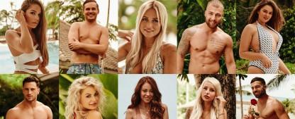 """Quoten: """"Bachelor in Paradise"""" wird zum Mega-Flop, Tiefstwert für Joko & Klaas – Sport1 punktet mit DFB-Pokal, VOX siegt mit """"Die Höhle der Löwen"""" – Bild: RTL/TVNOW"""
