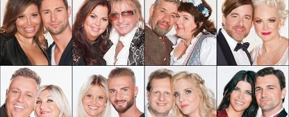 """Quoten: RTL-""""Sommerhaus"""" feiert tollen Auftakt, """"MacGyver""""-Rückkehr in Sat.1 mit Tiefstwerten – Tragikomödie """"Ein Mann namens Ove"""" punktet im Ersten bei Jung und Alt – Bild: MG RTL D/Stefan Menne"""