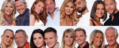 """""""Sommerhaus der Stars"""" wagt Duell mit dem """"Tatort"""" – Neue Staffel im Herbst am Sonntagabend – Bild: TVNOW / Stefan Gregorowius"""