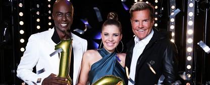 """Quoten: """"Supertalent"""" und ZDF-Krimi dominieren den Samstag – Zielgruppen-Sieg für RTL, """"Kommissarin Heller"""" überzeugt Gesamtpublikum – Bild: RTL/Stefan Gregorowius"""