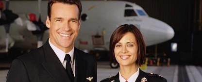 """Catherine Bell besucht """"Navy CIS: L.A."""" und komplettiert """"J.A.G.""""-Wiedervereinigung – Neben David James Elliott in mehrteiligen Handlungsbogen – Bild: CBS"""