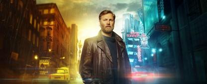 """""""The City & The City"""": Fesselnde Mischung aus Crime Noir und Alternativer Realität – Review – RTL Crime zeigt David Morrissey in Miniserie nach ausgezeichnetem Sci-Fi-Roman – Bild: BBC two"""