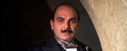 """""""Agatha Christies Poirot"""": One zeigt britischen Krimiklassiker erstmals komplett – Alle Verfilmungen auf deutsch und im englischen Originalton – Bild: ITV"""