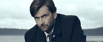"""""""Marvel's Jessica Jones"""": David Tennant spielt den Bösewicht – Ex-""""Doctor Who""""-Darsteller wird Kilgrave – Bild: FOX"""