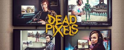 """""""Dead Pixels"""": ZDFneo bringt britische Roleplayer-Sitcom nach Deutschland – Zwei Staffeln im nächtlichen Marathon – Bild: E4"""