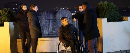 """""""Dein Wille Geschehe"""": arte zeigt Staffel 3 nachts im Dreierpack – Abschlussfolgen über die jungen Priester – Bild: arte France"""