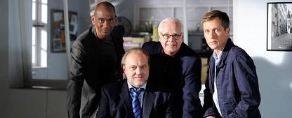 """ZDF zeigt neue """"Der Alte""""-Folgen ab Mitte November – Krimiklassiker kehrt am Freitagabend zurück – Bild: ZDF"""