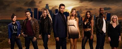 """""""Lucifer"""" komplettiert neuen ProSieben-Mittwoch – Neuer Genreabend mit """"Akte X"""" und """"The Exorcist"""" – Bild: Brendan Meadows/FOX"""