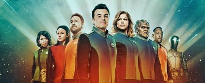 """Quoten: """"The Orville"""" feiert guten Einstand, RTL-Serien dennoch vorn – """"In aller Freundschaft"""" siegt beim Gesamtpublikum, Doku-Soap """"Traut euch!"""" startet ordentlich – Bild: FOX"""