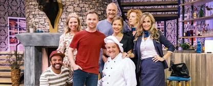 """Quoten: RTL punktet mit Bohlen, Schmitz und Nackten – """"Stralsund""""-Krimi siegt haushoch, """"Alle gegen Einen"""" endet schwach – Bild: MG RTL D / Bernd-Michael Maurer"""