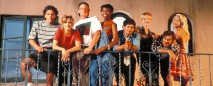 """Melrose Place"": Soap-Klassiker kommt zu TVNOW – Wiedersehen mit Heather Locklear, Marcia Cross und Co. – Bild: TVNOW / (c) MMXVIII CBS Broadcasting, Inc. All Rights Reserved."