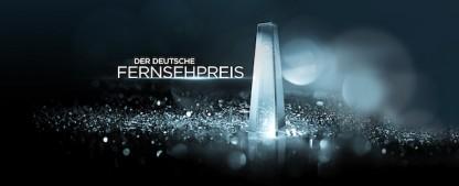 """""""Deutscher Fernsehpreis"""" und Screenforce Days fallen Corona-Krise zum Opfer – TV-Gala und Branchenevent abgesagt – Bild: Deutscher Fernsehpreis"""