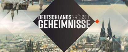 """Kabel Eins erkundet """"Deutschlands größte Geheimnisse"""" und öffnet wieder """"Die Klinik"""" – Neue Rankingshow und vierte Staffel der Dokureihe – Bild: Kabel Eins"""