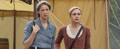 """""""Outlander"""" setzt eine Woche mit neuer Folge aus – Starz und RTL Passion verschieben kurzfristig achte Episode – Bild: Starz"""