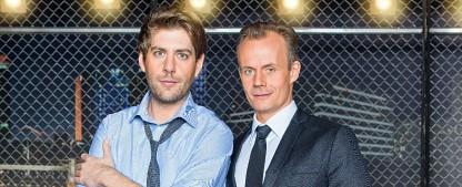 """Grimme-Preise 2015 für """"Die Anstalt"""", """"Altersglühen"""" und """"Tatort"""" – Alle Gewinner der 51. Verleihung im Überblick – Bild: ZDF / Jürgen Nobel"""