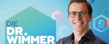 Dr. Wimmer macht neue Medizin-Show für Sat.1 – Neue Sendung für das Nachmittagsprogramm – Bild: Sat.1/Facebook