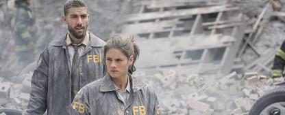 """Quoten: """"FBI"""" erwischt schwachen Start, RTL-Comedyserien dominieren – Schnee-""""Brennpunkt"""" erneut Spitze, auch """"Der Bergdoktor"""" und Handball-WM gefragt – Bild: CBS"""