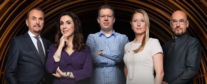 """""""Die Höhle der Löwen"""": VOX bestellt zweite Staffel – Erfolgreiches Format für Sender, Unternehmer und Zuschauer – Bild: VOX/Boris Breuer"""
