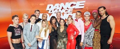 """Quoten: """"Dance Dance Dance"""" startet schwach in die zweite Staffel – """"heute-show"""" kehrt mit Rekord aus der Sommerpause zurück, """"Die Chefin"""" holt Tagessieg – Bild: MG RTL D/Stefan Gregorowius"""
