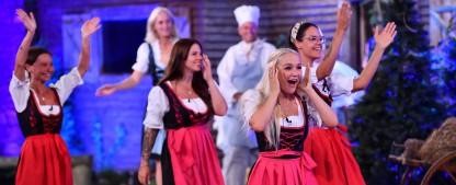 """Quoten: """"Promi Big Brother""""-Auftakt holt Zielgruppen-Sieg, bleibt aber unter Zwei-Millionen-Marke – ZDF-Krimis überzeugen insgesamt, """"4 Blocks"""" auf ProSieben wenig gefragt – Bild: Sat.1/Willi Weber"""