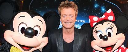 """Quoten: RTL punktet mit Disney und Gottschalk – """"Der Alte"""" holt sich Tagessieg, """"SchleFaZ"""" enttäuscht – Bild: RTL/Stefan Gregorowius"""