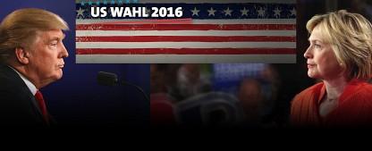 Überblick: Die US-Wahlen im deutschen TV – ARD, ZDF, RTL und Co. berichten live in der Dienstagnacht – Bild: Das Erste