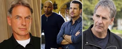 """Startdaten für die neuen Staffeln von """"Navy CIS"""", """"Young Sheldon"""", """"S.W.A.T."""" und Co. – US-Sender CBS bringt Hälfte seiner Serien im November zurück. – Bild: CBS"""
