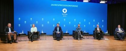 ARD-Programmausblick 2021: Mehrteiler, Maus-Jubiläum und Mediatheken-Ausbau – Investitionen in Vielfalt im Fiction- und Unterhaltungsbereich – Bild: ARD/Petra Stadler